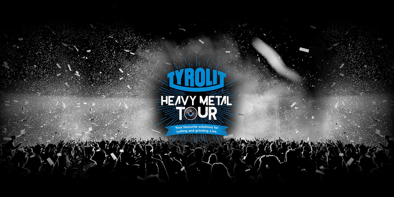 heavy metal dating Irland